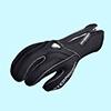 Перчатки Waterproof G1 5 мм трёхпалые
