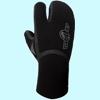 Трехпалые рукавицы Whites 6мм