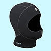 Шлем H1 3/5мм короткий