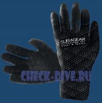 Перчатки Stretch-Dflex 2мм 1