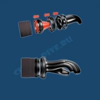 Система сухих перчаток Waterproof Ultima  1
