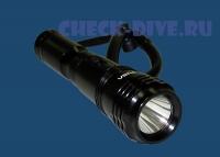 Подводный светодиодный фонарь TL-300 Led 1
