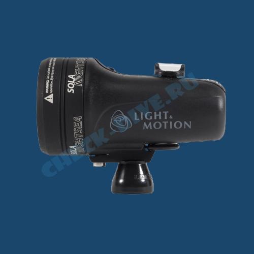 Фонарь Light&Motion Sola Night sea