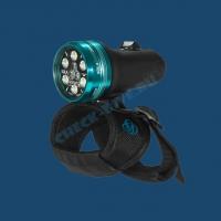 Подводный фонарь Sola Dive 2000 1