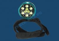 Подводный фонарь Sola Dive 2000 3