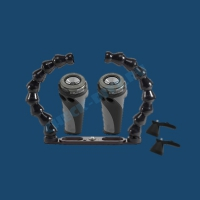Комплект фонарей GoBe Action Camera Kit 1