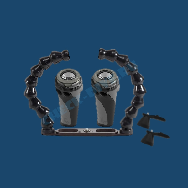Комплект фонарей GoBe Action Camera Kit