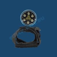 Подводный фонарь Sola Dive 800 2