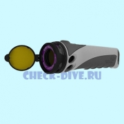 Подводный фонарь Gobe Nightsea