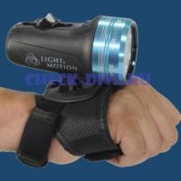 Ремень-крепление для фонаря на руку 2