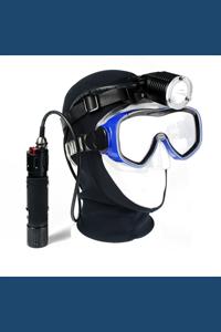 Подводный фонарь Technical 1000 1