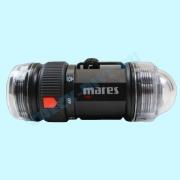 Фонарь стробоскоп Mares Strobe Beam Led