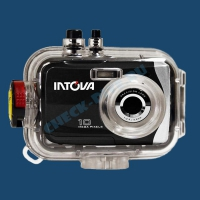 Цифровой фотоаппарат Sport 10K Intova 1