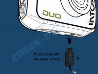 Экстрим камера Intova Duo 15