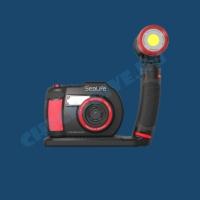 Подводная фотокамера DC2000 Pro с Sea Dragon 2500 4