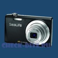 Подводная фотокамера SeaLife DC1400 3