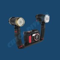 Подводный фотоаппарат SeaLife DC2000 Pro Duo 1