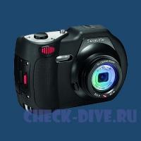 Подводная фотокамера SeaLife DC1400 1