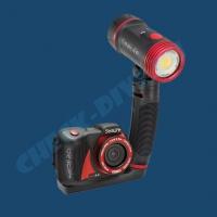 Подводный фотоаппарат Micro 2.0 Pro 2500 (64gb+wifi) 1