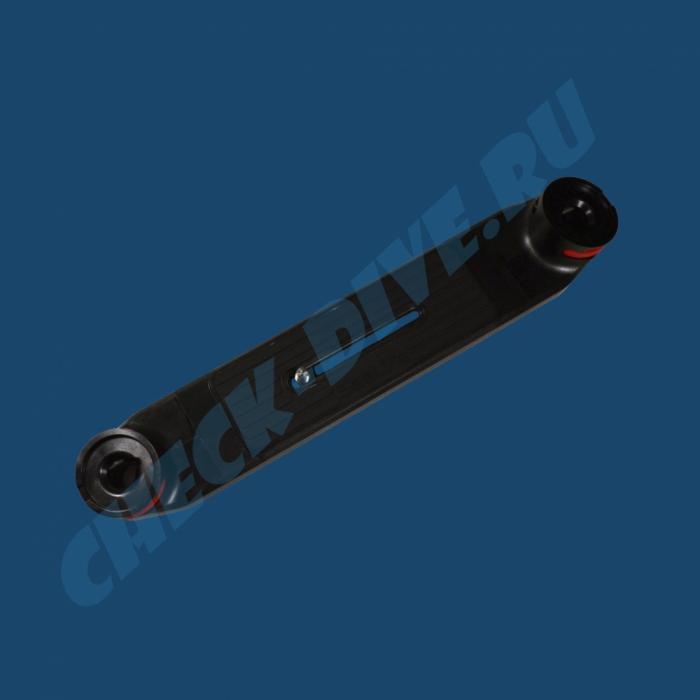 Платформа двойная для вспышки Flex Connect Dual Tray