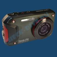Подводная фотокамера SeaLife DC2000 3