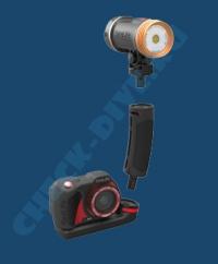 Свет для фото/видео SeaLife Sea Dragon 1500 3