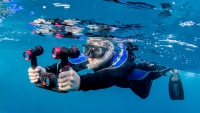 Sealife Sea Dragon 2500 фото/видео свет 5
