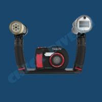 Подводный фотоаппарат SeaLife DC2000 Pro Duo 2