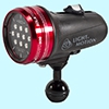 Подводный фонарь Sola Photo 800