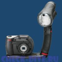 Подводный фотоаппарат DC1400 HD Sea Dragon Pro 1