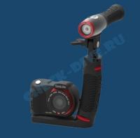 Свет для фото-видео Sea Dragon Mini 650 Flood 5