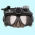 Подводная видеомаска Scuba Series HD 319