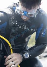 Подводный компьютер i450T Aqua Lung 10