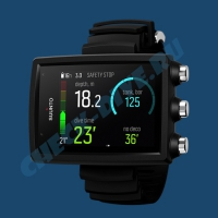 Компьютер Suunto EON Core Black 2