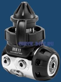 Комплект Scubapro МК11/S360 + R095 4