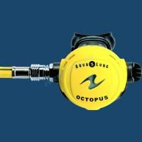 Октопус Aqua Lung Calypso/Titan 2016 1