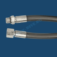 Шланг низкого давления для регулятора 210см BTS 1