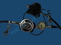Комплект для спарки TecLine V2 Ice Mono Semi Tec 2 2