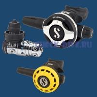 Комплект Scubapro MK25/S600 + R195 1