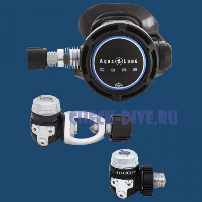 Регулятор Aqualung Core Supreme ACD