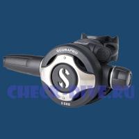 Scubapro вторая ступень S600 1