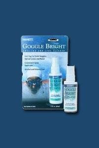 Антифог для плав. очков Goggle Bright™ 1
