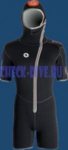 Гидрокостюм Aqualung куртка Dive 5.5мм мужская 1