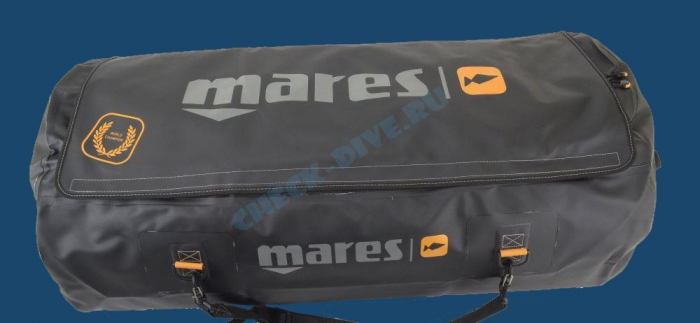 Сумка для снаряжения Mares Attack Titan 90L