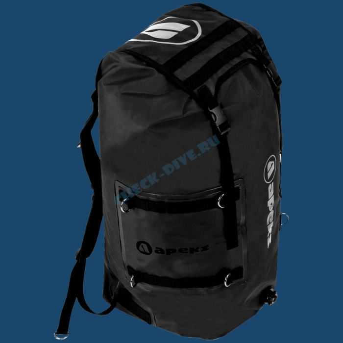 Герморюкзак Apeks Dry Bag 75л