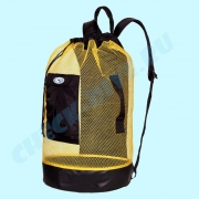 Рюкзак сетка Stahlsac Panama Mesh Backpack