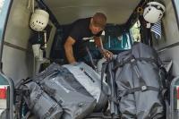 Герметичный мешок Apeks Dry Bag 12  4