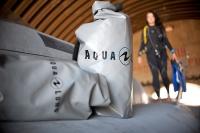 Сумка-рюкзак AquaLung Defence Dry 50  3