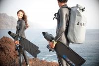 Сумка-рюкзак AquaLung Defence Dry 50  4