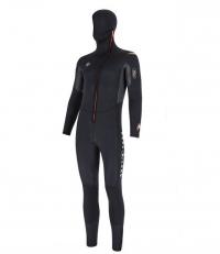 Гидрокостюм со шлемом Aqualung Dive 2017 men 2